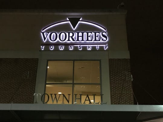 Voorhees is closing its municipal offices in an effort to curb the spread of the coronavirus.