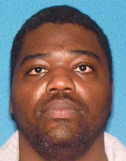 Travis Russell allegedly abducted three children from a home in Franklinville