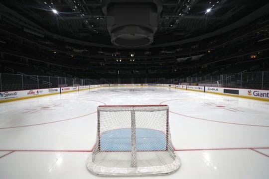 The hockey world stopped for the COVID-19 coronavirus this week. Some leagues have outright canceled the remainders of its seasons. Others have just hit the pause button.