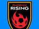 Phoenix Rising FC. United Soccer League (2017-present).