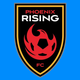 Phoenix Rising FC. United Soccer League (2017-present).