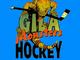 Tucson Gila Monsters. West Coast Hockey League (1997-99).