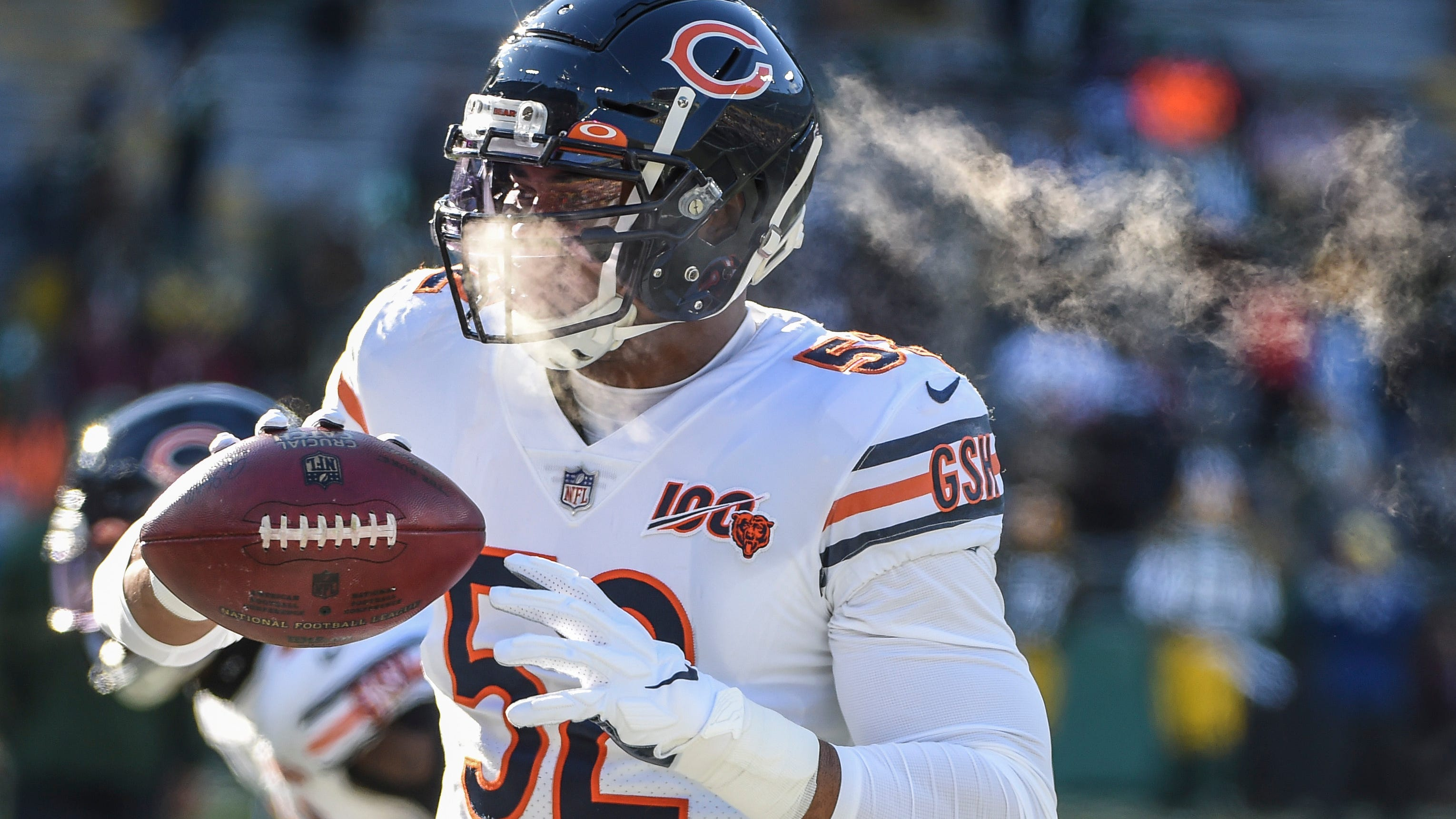 Nfl S Highest Paid Players By Position Rankings For 2020 Season