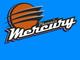 Phoenix Mercury. Women's National Basketball Association (1997-present).