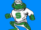 Salome High School Frogs.