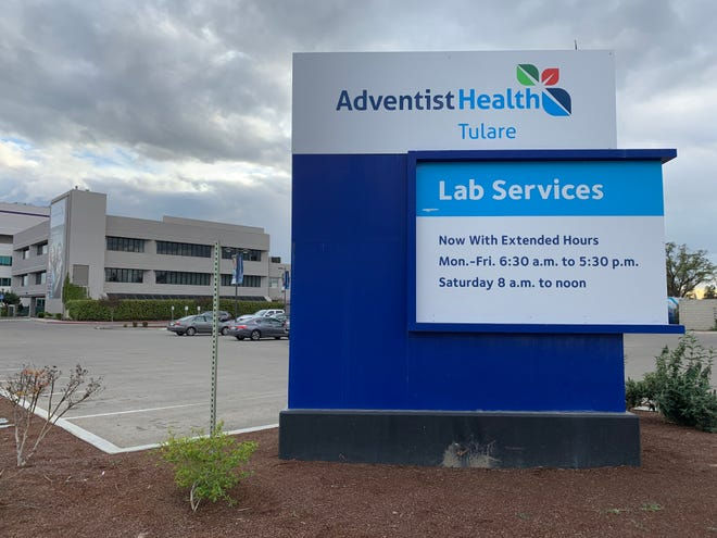 Adventist Health is opening a new location in Earlimart, California.