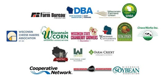A coalition of Wisconsin agriculture groups convened at the state capitol last week urging the state senate to take action on 14 bills critical to the ag industry and the state water quality.