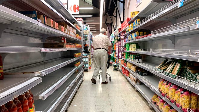 Image result for grocery stores closing free image