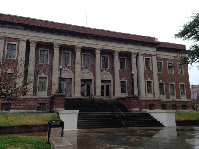 All proceedings withinthe 12th Judicial District Court, with the exception of emergency hearings, have been cancelled until April 1, according to Avoyelles Parish District Attorney Charles Riddle III.