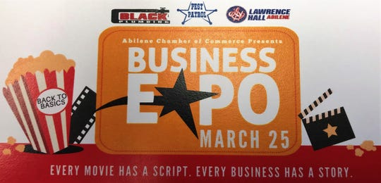 Scheduled for next week, this year's Business Expo has been canceled.