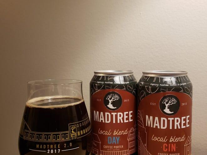 MadTree Local Blend Porter