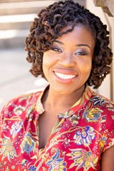 Mrs. Jenaya Parris is the new Barkley Elementary School principal at Fort Campbell starting at the end of April.