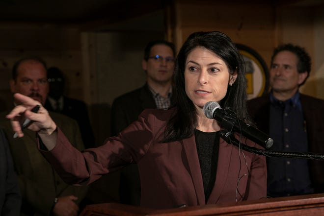Michigan Attorney General Dana Nessel charged two well-known right-wing provocateurs with election-related felonies this week. She accused both of orchestrated a robocall that spread misinformation to voters in Detroit and other cities across the country.