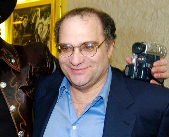 "In this March 28, 2005, file photo, Miramax co-founder Bob Weinstein appears at a premiere of ""Sin City,"" in Los Angeles. Civil lawsuits have been piling up accusing The Weinstein Co. of aiding and abetting Harvey Weinstein's misconduct. Among those is a proposed class-action suit filed in New York alleging that Harvey's former film companies operated like an organized crime group to the former CEO's sexual harassment and assaults. Both Weinstein brothers are named in the class action suit and in the attorney general's lawsuit."