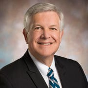 Dr. Marschall Runge is the University of Michigan Medical School dean and chief executive officer of Michigan Medicine.
