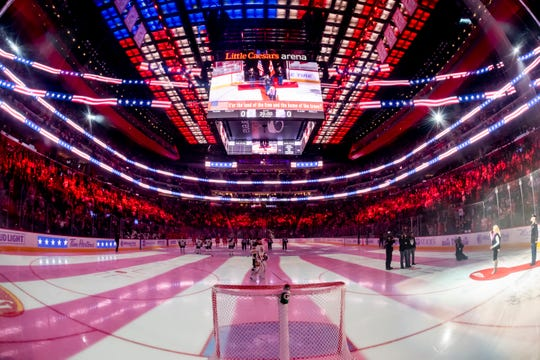 The NHL decided Monday to allow players to return to their offseason homes, a key change in the league's policy concerning the coronavirus pandemic.