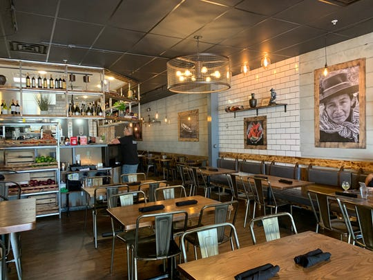The new Ceviches by Divino serves Peruvian style tapas, ceviches and pokes at its location in Fort Myers.