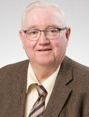 Sen. Mike Cuffe, R-Eureka