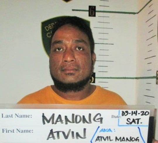 Atvin Manong