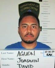 Joaquin David Aguon