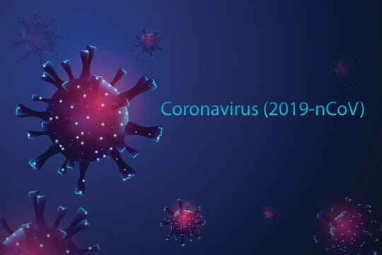 A total of seven South Brunswick have tested positive for the coronavirus