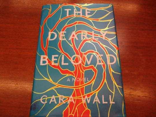 """""""The Dearly Beloved"""" by Cara Wall"""