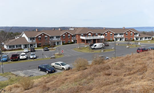 Longview, a senior living community in Ithaca, following the guidelines of the New York State Department of Health,has restricted visitors to its assisted living levels of care to help keep residents safe from COVID-19.