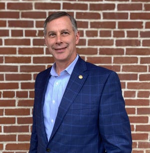 Keith Fulcher will become the next president of the Community Foundation of Northwest Mississippi.