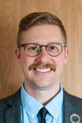 Ryan Freund, New Berlin District 4 alderman candidate