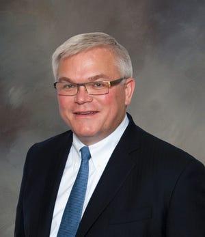 Mequon Mayor John Wirth