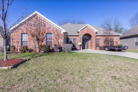 One Highland Ridge home on Chancellor Ridge Road is for sale for $221,000 and offers four bedrooms and two bathrooms within 2,039 square feet of living space.