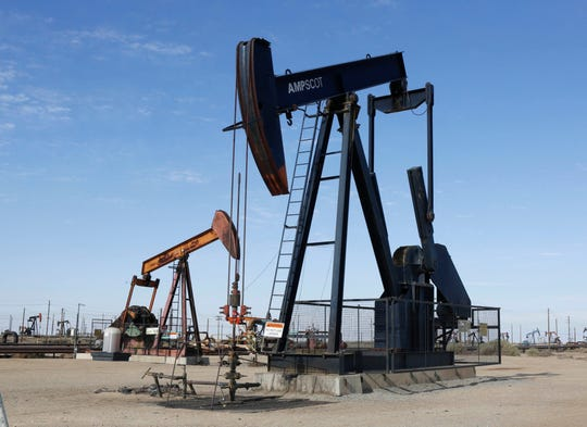 The powers that be should move to ensure that COVID-19 and the plunge of global oil prices doesn't cripple the U.S. energy industry beyond repair, a Desert Sun reader writes.