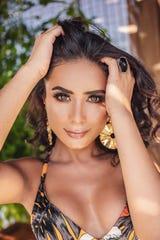 Johanna está casada con el cantante colombiano Juan Sebastián Quintero, desde hace 5 años.