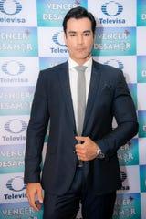 David Zepeda agradece a Rosy Ocampo, haber confiado en él para protagonizar telenovelas.