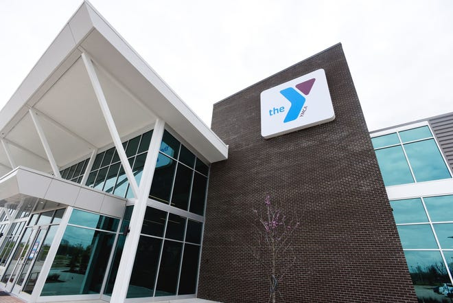 The YMCA of Northwest Louisiana on Preston will re-open for business Friday with a moderate number of offerings for members.