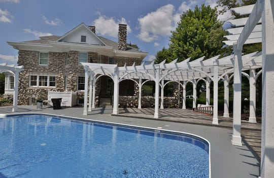 The wedding industry has been particularly hard hit by concerns over the coronavirus.  The owners of Haseltine Estate Wedding Venue in Greene County have a wedding slated for April 17 with a guest list of 150.