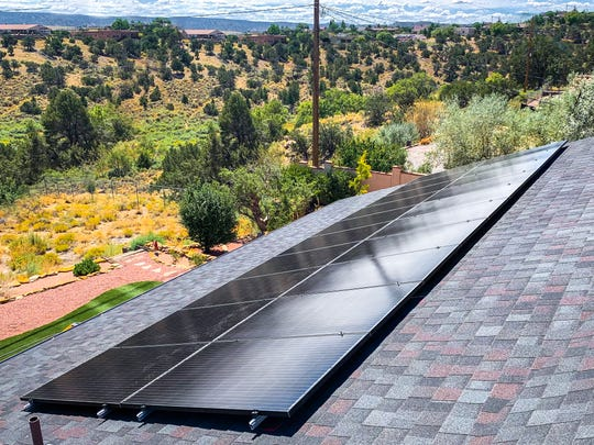 Solar energy has always been a great option for those looking to save money. Now, financial incentives add to the lure of investing in panels.