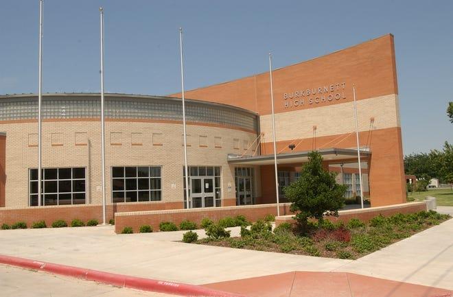 Burkburnett High School