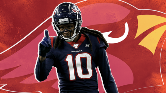 Opinion: Bill O'Brien's GM credibility was already shaky, but DeAndre Hopkins trade was Texans coach's worst move yet