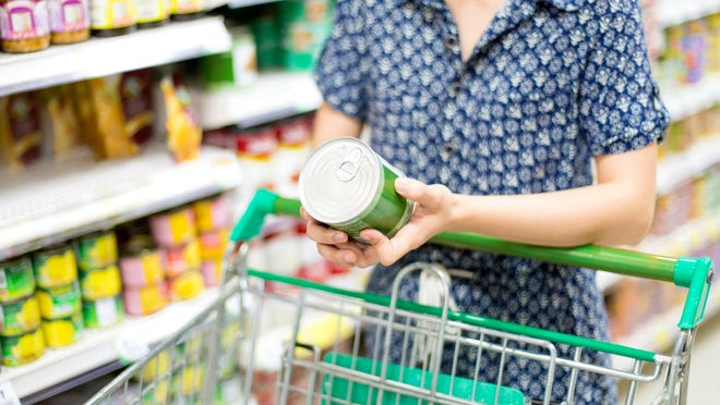 You can still find canned foods and non-perishables at these online retailers.