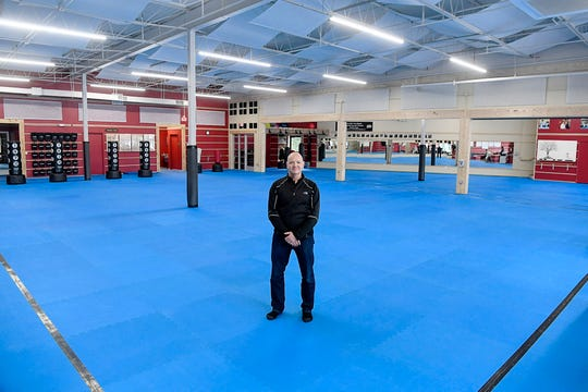 Tony Morris, co-owner of Asheville Sun Soo Martial Arts, one of the largest and busiest in Asheville, has decided to suspend classes in the midst of coronavirus.