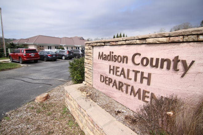 The Madison County Health Department will conduct a free drive-thru COVID-19 testing event at the Spring Creek Community June 3 from 10 a.m.-noon.