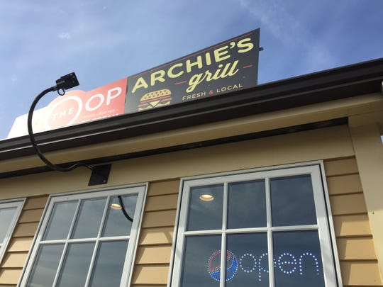 Archie's Grill in Shelburne opted to stay open until the state-imposed deadline to shut down at 2 p.m. March 17, 2020 to keep the staff employed and the location as financially viable as possible, according to general manager Michael Henzel.