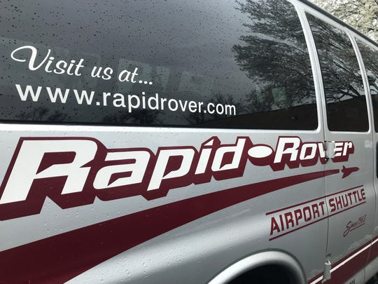 Pennsauken-based Rapid Rover says it is closing permanently due to the impact of the coronavirus.