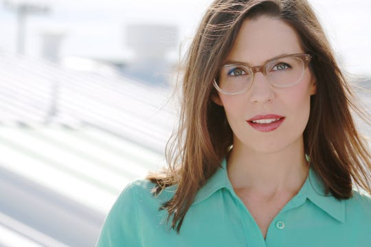 """Lauren Gunderson is the most-produced playwright in American professional theater – other than Shakespeare. In response to the shutdown of most American theaters, she has launched a free online playwrighting course on Facebook. Just go to Facebook, then search for """"Lauren Gunderson – Playwright."""""""