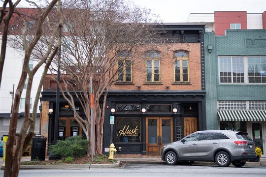 The Neighborhood Dining Group announced Tuesday morning that effective immediately, the restaurant group would be temporarily closing all of its eight restaurants in South Carolina and Georgia, including Husk in Greenville.