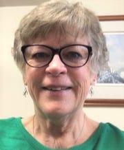 Paula Jaconetty, Teton County elections administrator