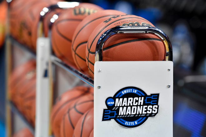 There will be no March Madness this spring.