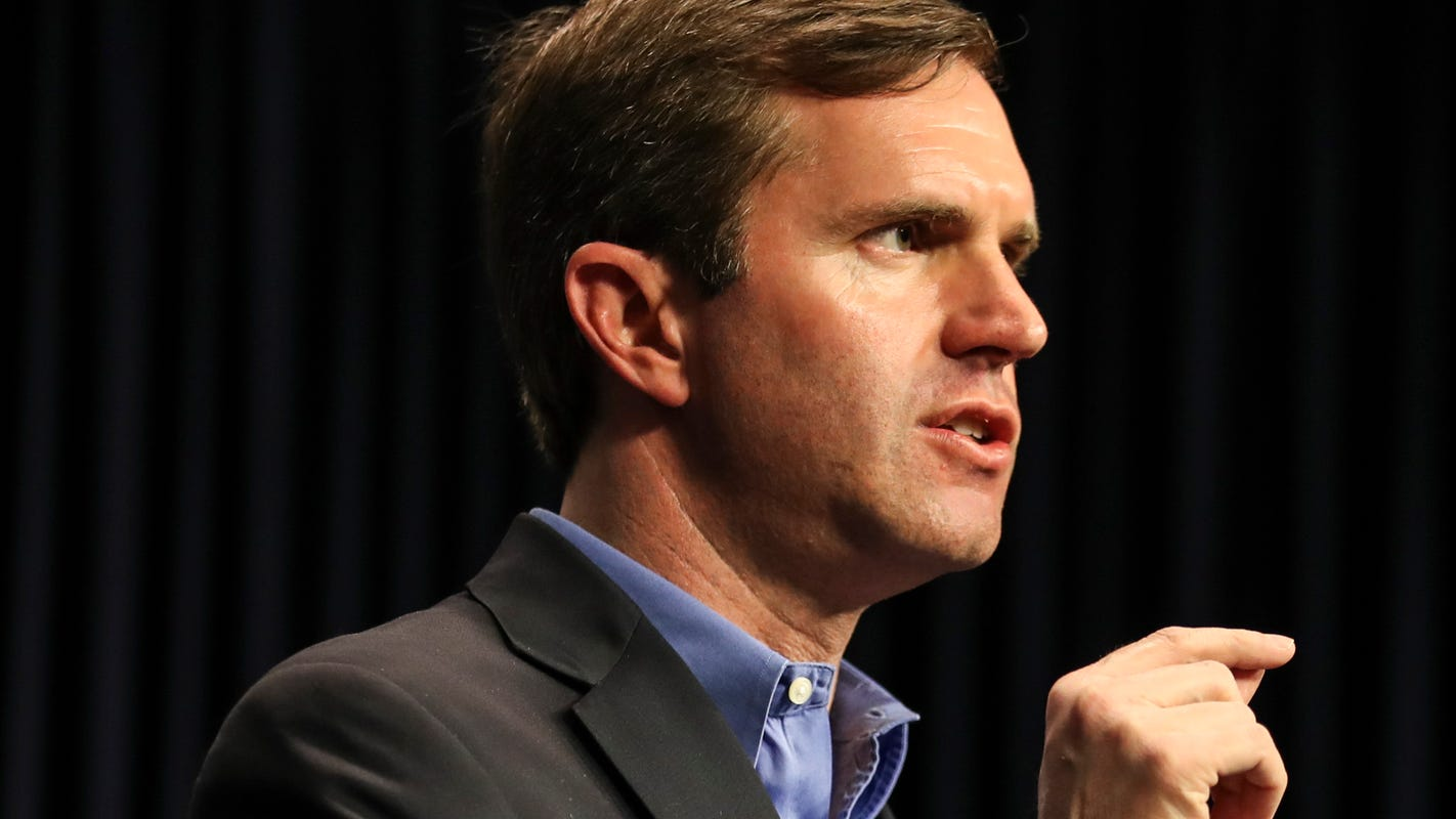 'Isn't this silly?': Beshear blasts bill allowing Kentuckians to sue over COVID-19 orders