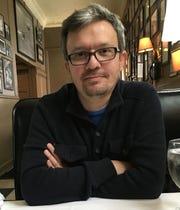 Fedja Buric is an associate professor of history at Bellarmine University.